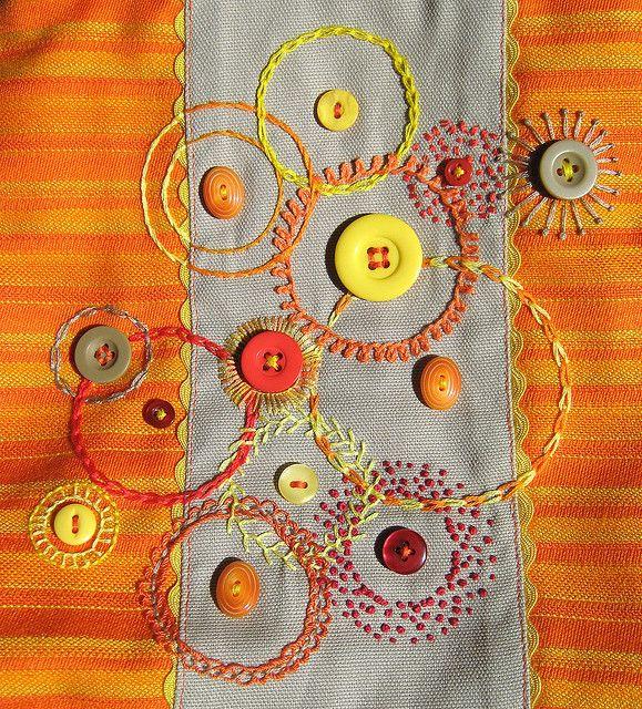orange bag design | Flickr - Photo Sharing!
