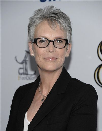 Jamie Lee Curtis - Mrs. McKie - the Mom