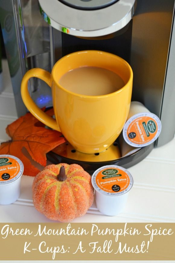 Fair Trade Pumpkin Spice K-Cups are Back at Cross Country Cafe!! Love pumpkin spice coffee on a Fall morning!