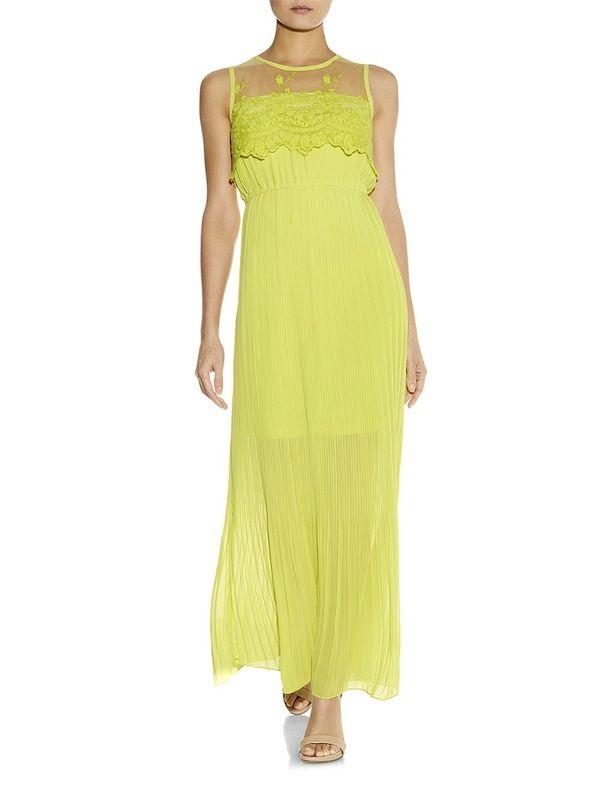 Darling Stephanie Maxi Dress www.hehirs.com
