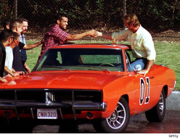 17 Best images about Just Two Good Ol'' Boys on Pinterest ... The Dukes Of Hazzard 2017 Car