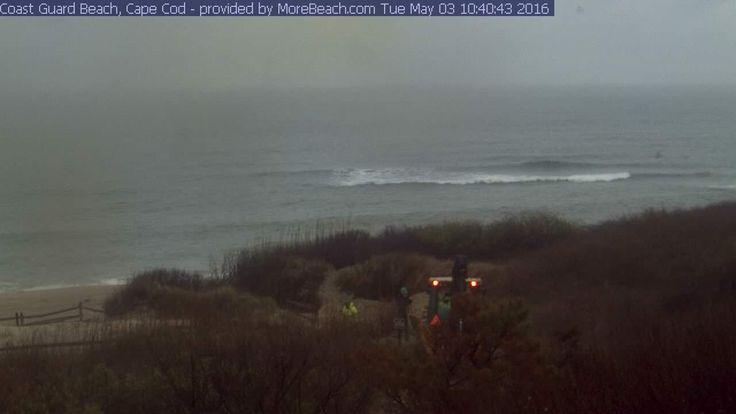 Coast Guard Beach Webcam