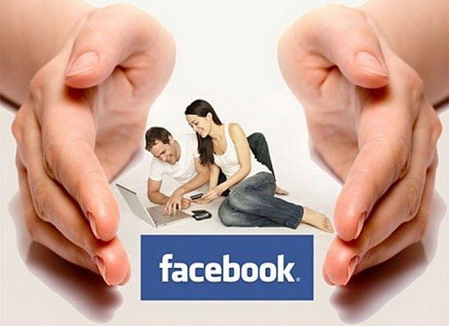 Facebook poate prezice cat timp va dura relatia ta