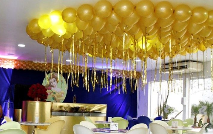 FESTA A BELA E A FERA...BEAUTY AND THE BEAST BIRTHDAY PARTY IDEAS