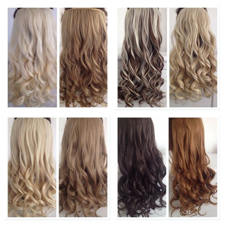 19 Best Hair Extensions Online Images On Pinterest Extension
