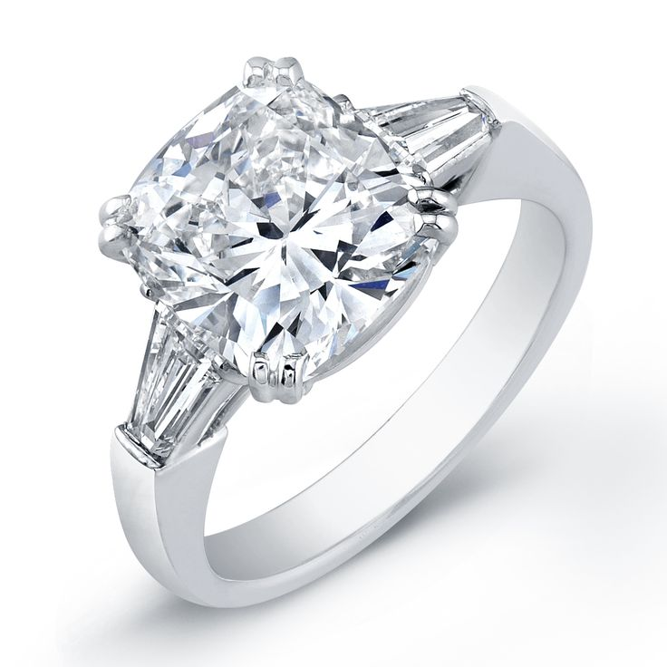 143 best Bridal Rings by Norman Silverman images on Pinterest ...