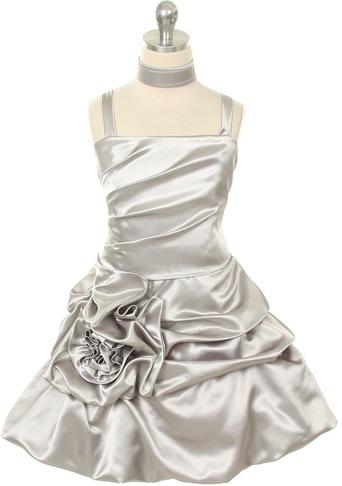 http://flowergirlprincess.com/mb213-silver-satin-girls-party-dress-p-325.html