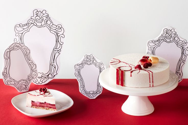 Sweet Studio - The Art of Divine Desserts available now http://www.bookdepository.co.uk/Sweet-Studio-Darren-Purchese/9781742669823