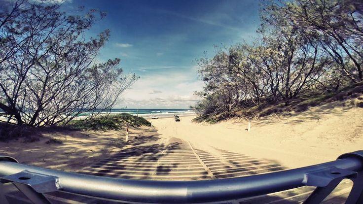 Fraser Island - Australie Australia - http://breakinggood.fr/
