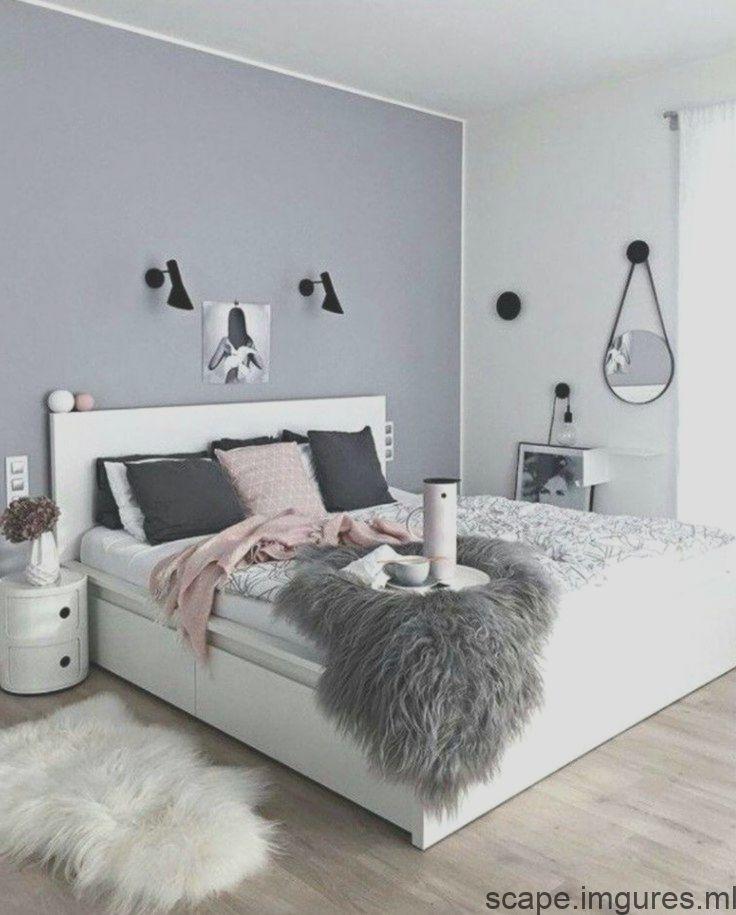 Chambre Ado Fille Moderne En Style Scandinave Bedroomremodelideas