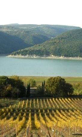 Discover Orvieto and Todi and their breathtaking landscapes during this wine tour of Umbria    #Travel #DanCamacho