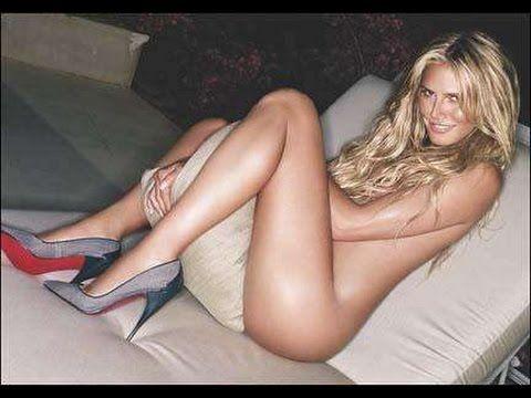 Hottest Heidi Klum Nude Pics | Heidi klum victoria's secret fashion show...