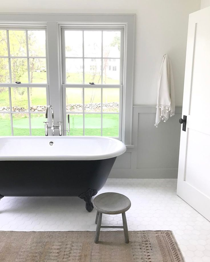 """1,747 Likes, 27 Comments - Amber  Lewis (@amberinteriors) on Instagram: """"Sundays are for soaking.... unless of course you are me and the idea of sitting in a vat of human…"""""""