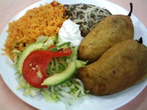 Best Mexican Food Durango Colorado