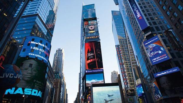 New York - byen der aldrig sover | Ugebladet SØNDAG