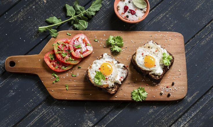 Zdravá snídaně pomáhá shubnutím iúspěšným startem do nového dne