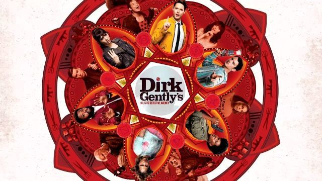 Dirk Gently Season 2 Trailer Released Premiere Date Set for October