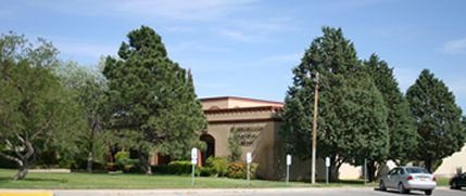 scarborough memorial library university of the southwest 6610 ...