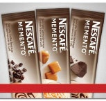 Free Sample Nescafe Momento