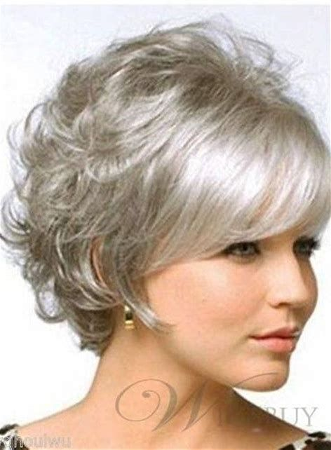 Image Result For Trendy Hairstyle Short Haircuts Grandma