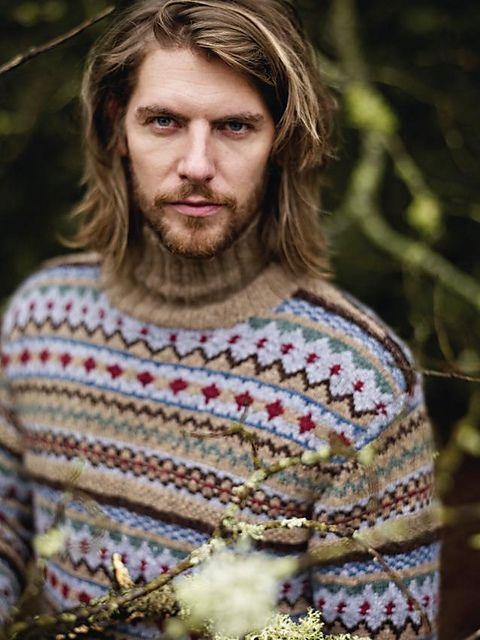 Ravelry: Youlgrave sweater pattern by Marie Wallin. Sweater? What Sweater?