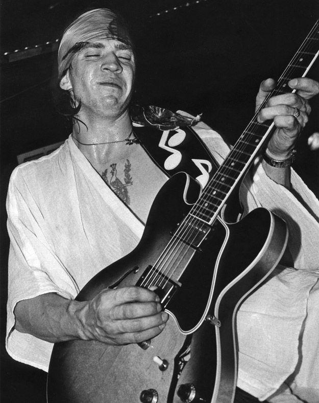 94 Best Stevie Ray Vaughan Images On Pinterest Stevie