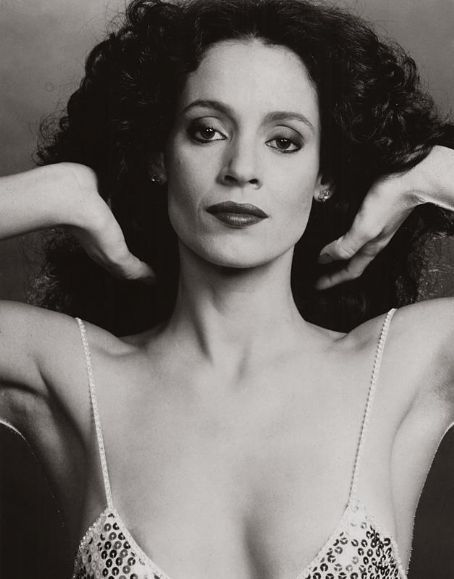 Sonia Braga - Brazilian beauty