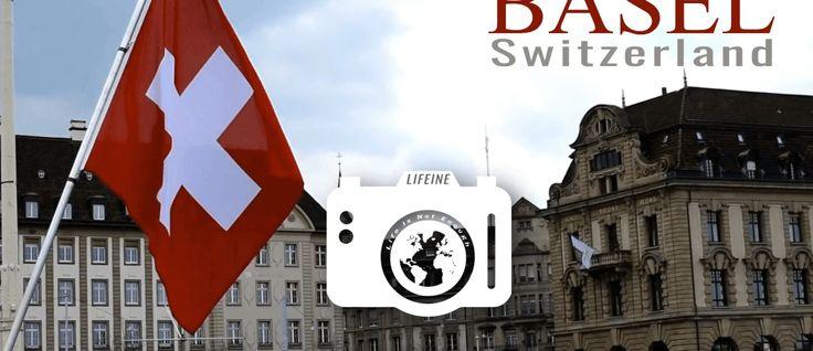 Bâle, la capitale culturelle de la Suisse | Lifeine