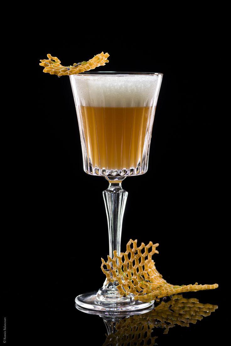 Les cocktails des films