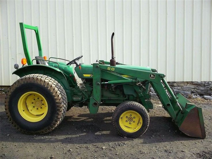 16 best tractor john deere 1050 images on pinterest tractor john deere 950 tractor capacity key facts every operator should know fandeluxe Choice Image