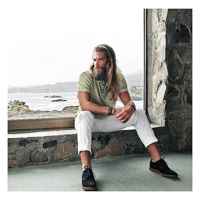 Ben Dahlhaus for Trial Otoño Invierno Campaign photographed by Esra Sam