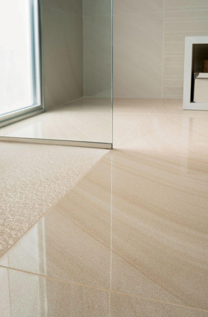 Limestone mirage ceramiche per pavimenti rivestimenti e facciate ventilate piastrelle in - Piastrelle gres porcellanato per balconi ...