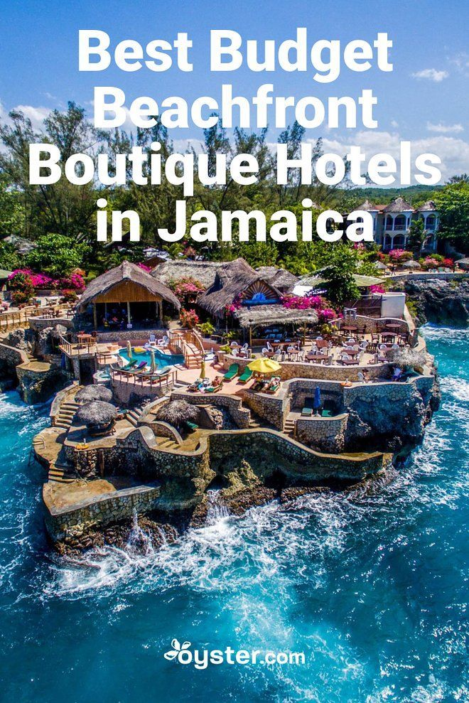 Best Cheap Beachfront Boutique Hotels In Jamaica Jamaica Hotels