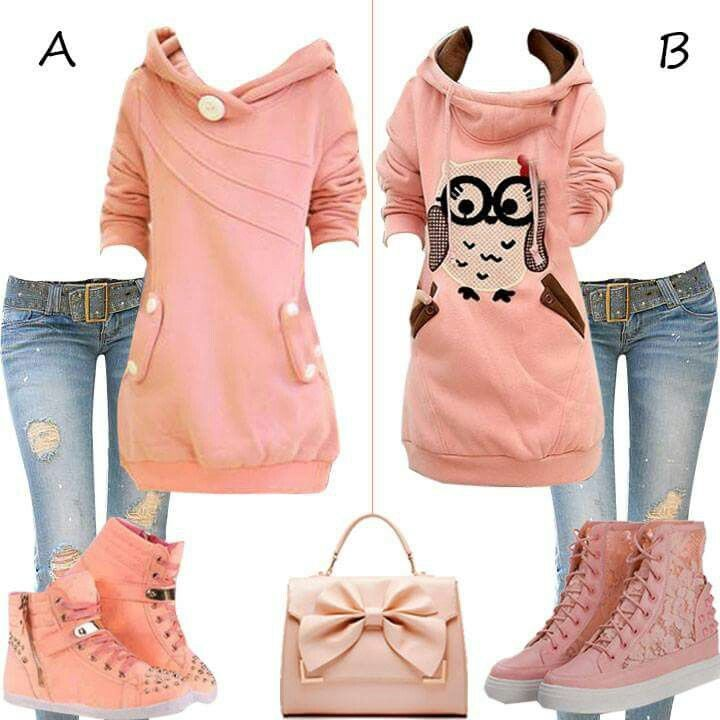 389 Best Images About Hoody Outfits On Pinterest Hoodies