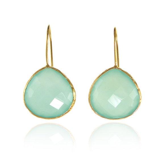 Turquoise Earrings $89.99