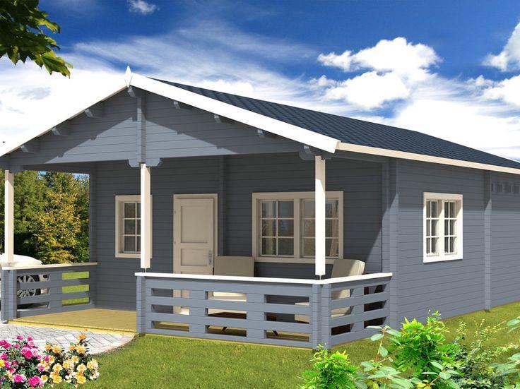 Du möchtest ein günstiges Blockhaus bauen? Bei Onlineblockhaus kannst Du ein günstiges Blockhaus, Holzahaus oder Gartenhaus kaufen.Jedes Blockhaus und alle Preise nur bei uns.