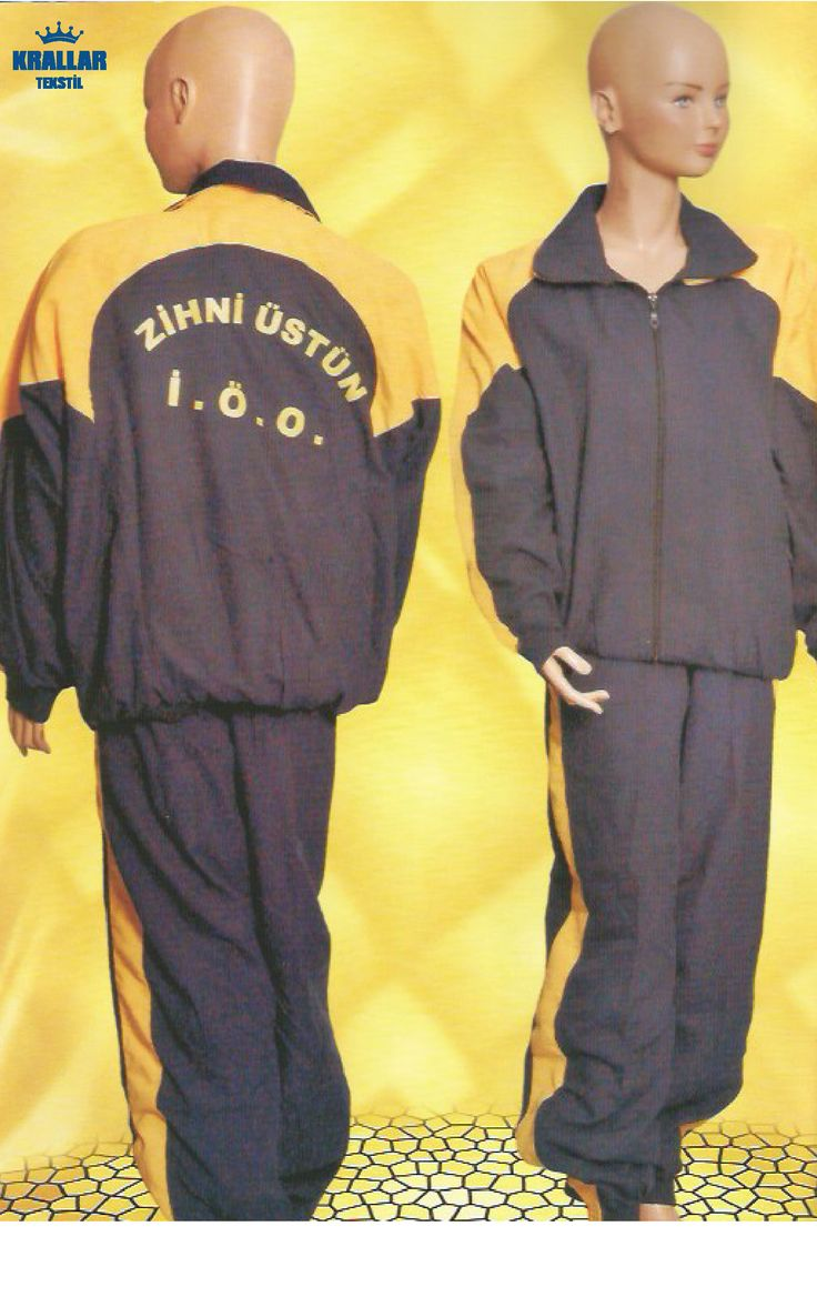 Okul Kıyafeti Krallar Tekstil
