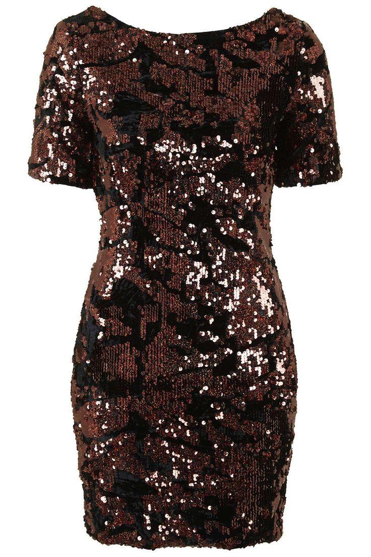 Photo 1 of Sequin Bodycon Dress