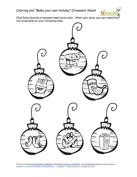 grains food group coloring pages - photo#6