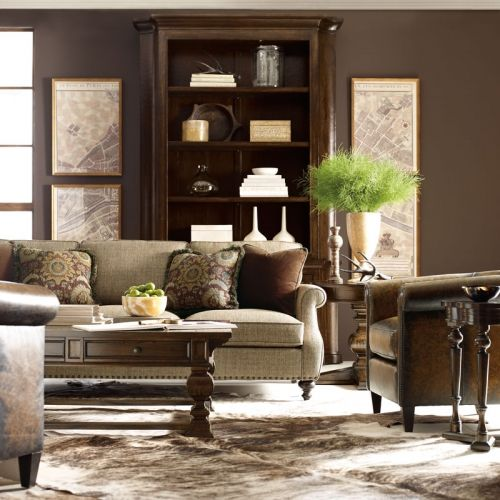 Living Rooms | Bernhardt