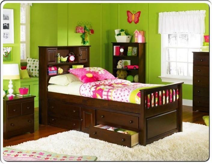 25 best ideas about Brown kids bedroom furniture on Pinterest