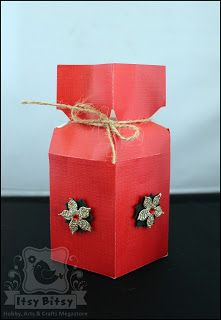 Itsy Bitsy - The Blog place: Christmas Gifts