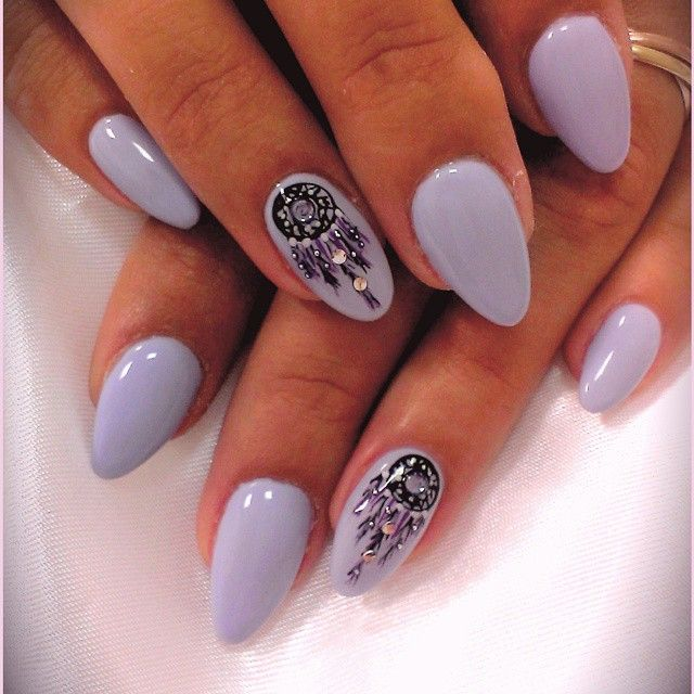 Best 25+ Dream catcher nails ideas on Pinterest | Feather ...