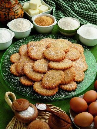 biscotti al cocco facilissimi