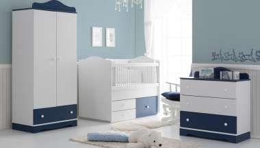 Soneda Mavi Bebek Odası  | 1800,0 TL