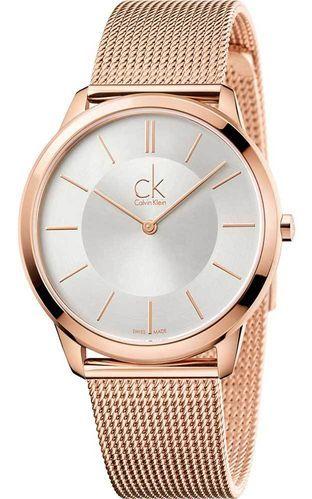 Relojes Calvin Klein hombre Minimal K3M21626