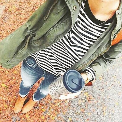 Get Cozy with these Fall fashion essentials! www.theorganizeddream.com…