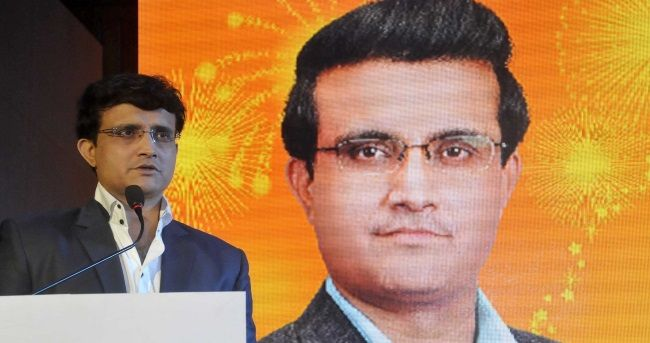 Former India cricket captain Sourav Ganguly on Monday admitted he has received a death threat from an unnamed source.