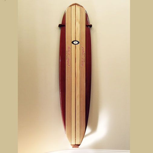 9 best Surfboard Wall Mount images on Pinterest ...