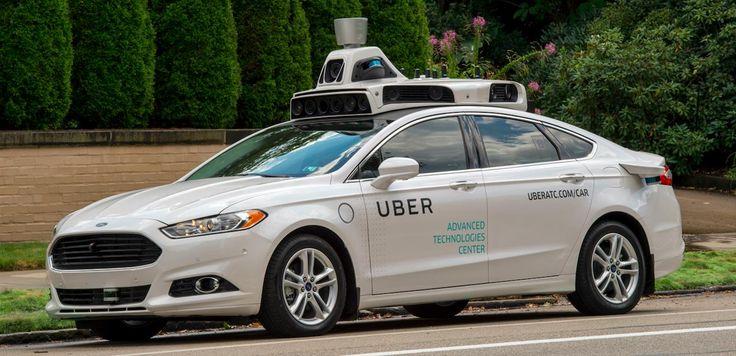 Uber doit verser 20 millions de dollars de dommages pour publicité trompeuse